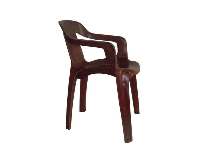 Cheap and Chic armchair by Sol & Luna