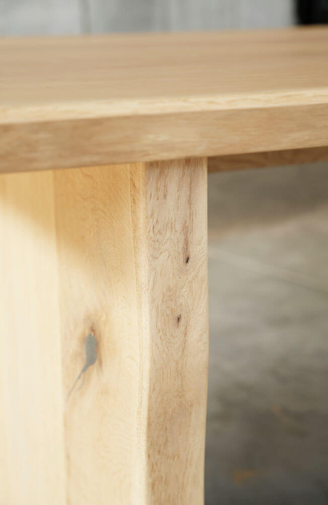Altar table by Heerenhuis (detail)