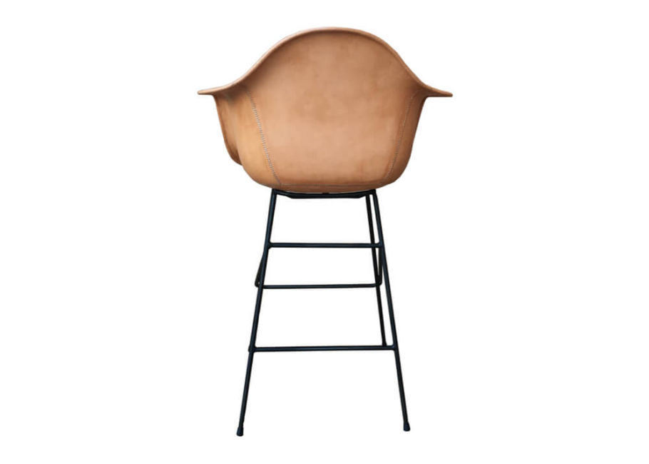 Beto bar stool by Sol & Luna by Different Like a Zoo
