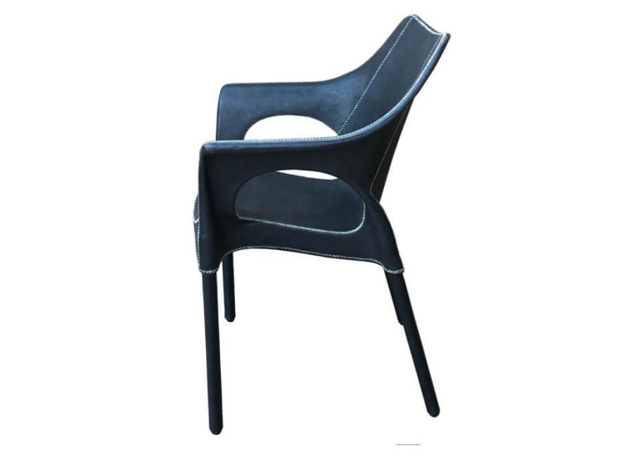 Capiata armchair by Sol & Luna at Different Like a Zoo