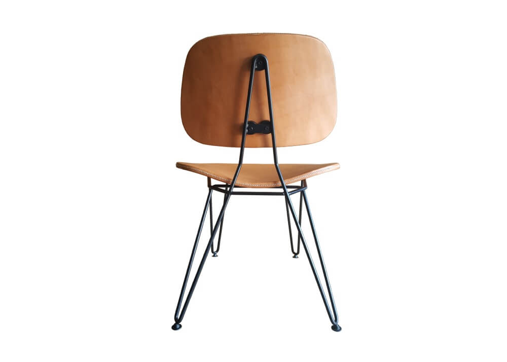 Nordic chair by Sol & Luna at Different Like a Zoo