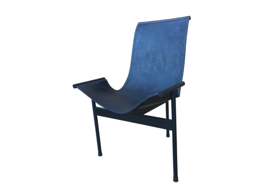 Tobati lounge chair by Sol & Luna at Different Like a Zoo