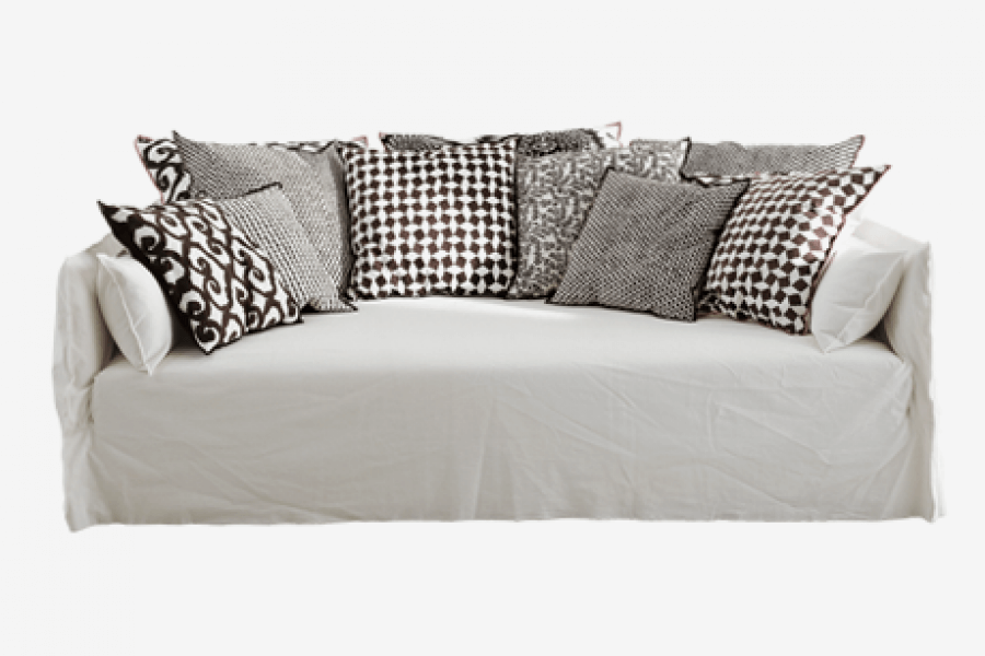 Ghost 16 Sofa Extra Deep Designed By Paola Navone For Gervasoni Diffe Like A Zoo