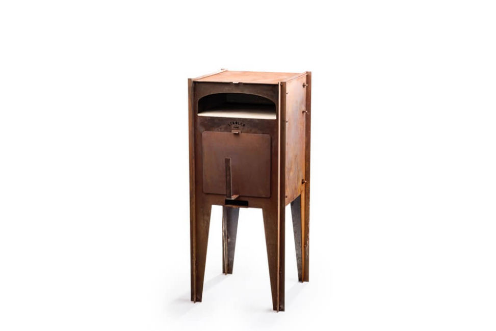 Outdoor Oven by Städler Made at Different Like a Zoo