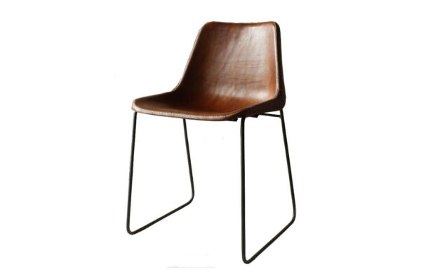 Giron dining chair by Sol & Luna at Different Like a Zoo