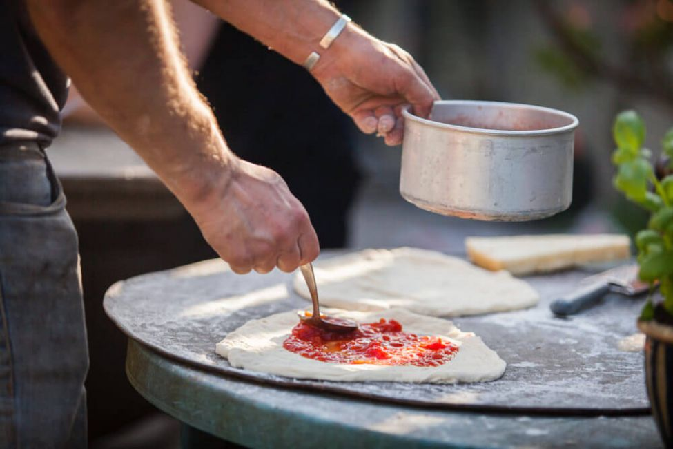 Outdoor Oven & Pizza Peel by Städler Made-007
