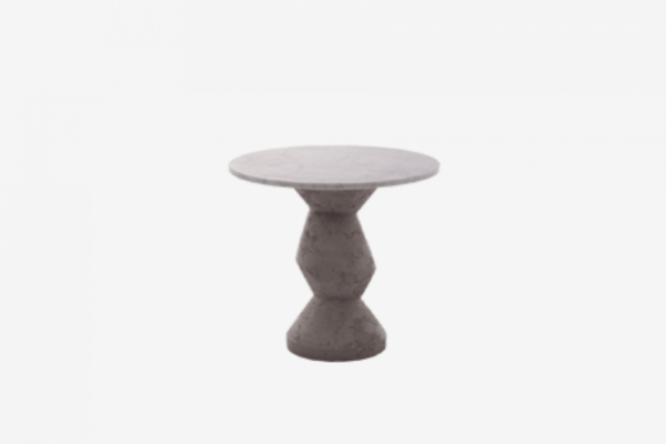 InOut 838 marble table by Gervasoni