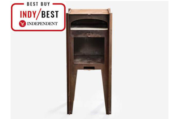 Outdoor Oven by Stadler Made - voted Best Buy for pizza ovens by the Independent newspaper