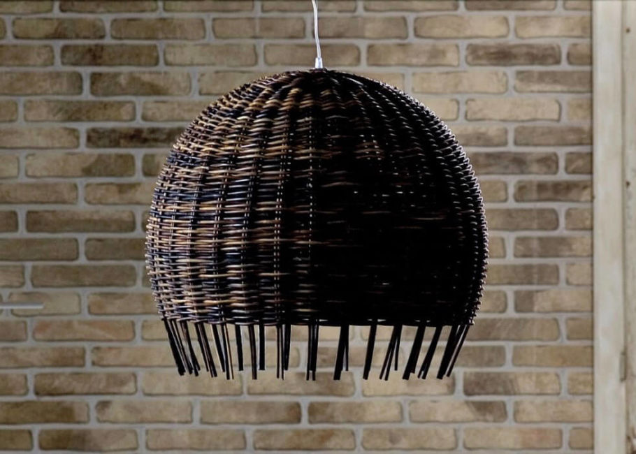Croco 96 pendant light by Gervasoni