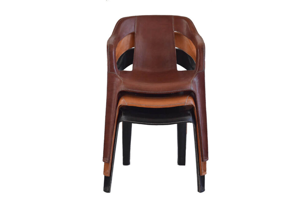 Cheap & Chic armchairs by Sol & Luna
