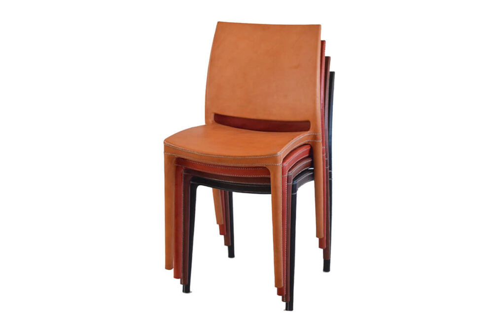 Pinasco dining chairs by Sol & Luna