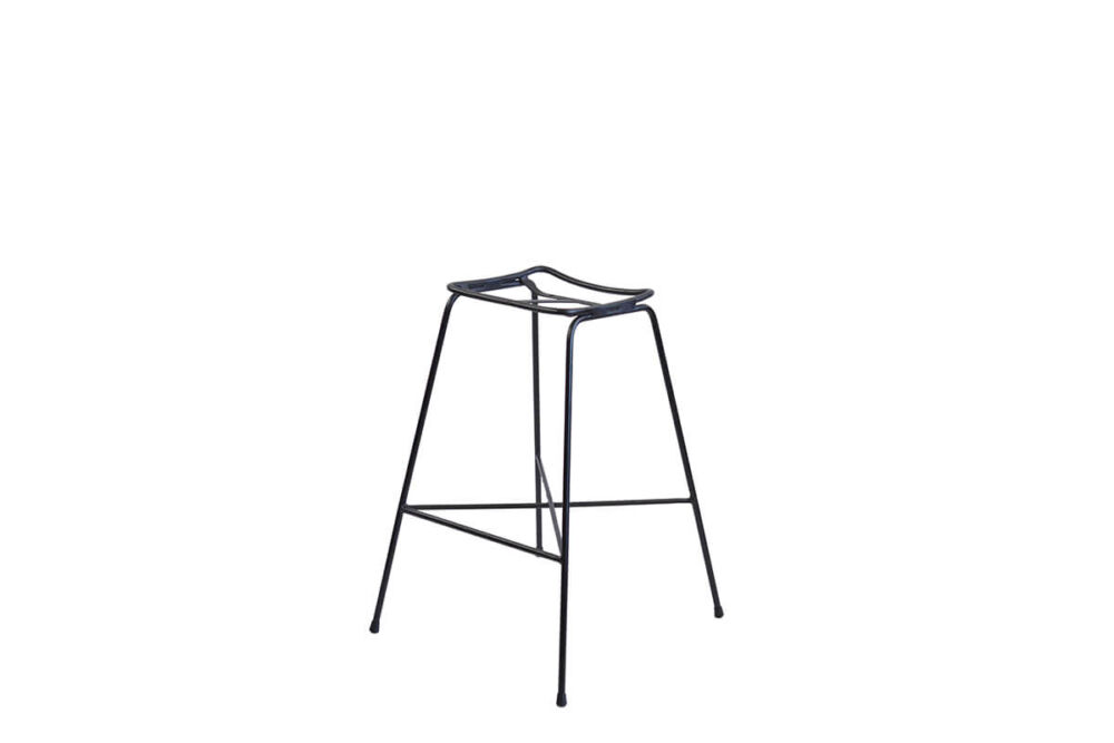 Hovy bar stool frame by Sol & Luna